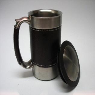 Boite a cafe en fer blanc 250g